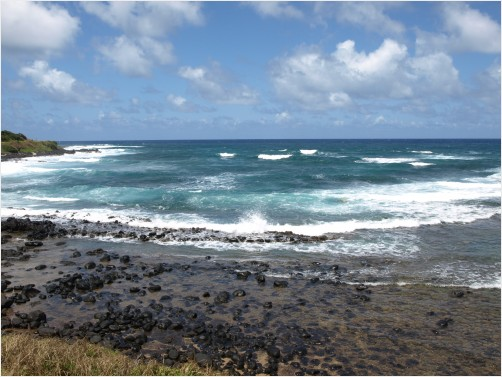 The Beaches of Hawaii - Island of Kauai